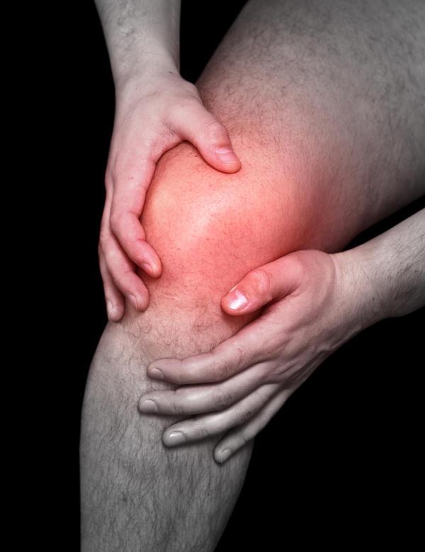 درمان زانو درد با غذاها