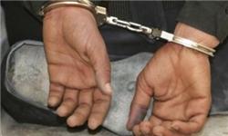 دستگیری باند خلافکار در شرق تهران