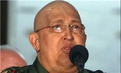 هوگو چاوز به کما رفت