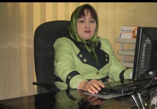 اولین فرماندار زن در افغانستان + عکس