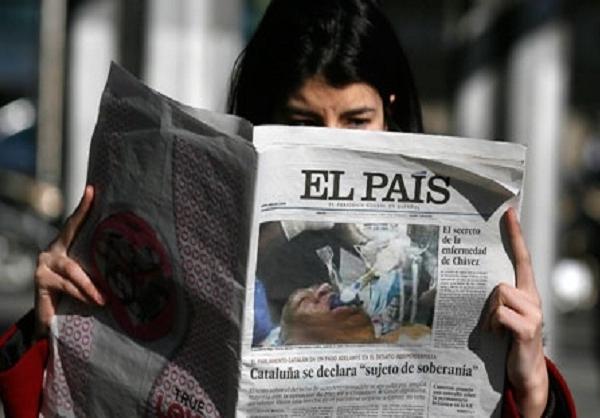 ماجرای عکس پخش شده جنجالی از هوگو چاوز