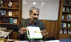 طرح ورود تبلت به مدارس ایران + عکس