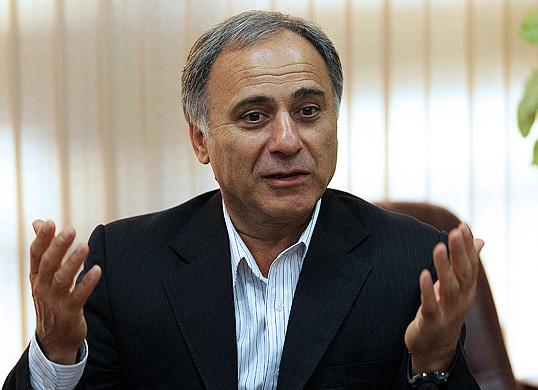مدیرعامل سپاهان بخاطر انتصاب تاج استعفا داد