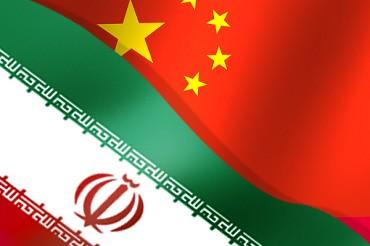 خرید نفتی چین از ایران چه مقدار بوده است ؟