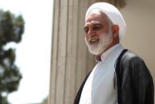 مرخصی مشروط فائزه هاشمی و آزادی شهرام جزائری واقعیت ندارد