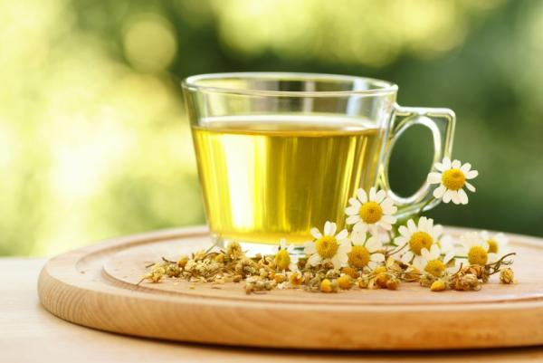 چای بابونه ؛ آرامش روان با کمترین هزینه ممکن