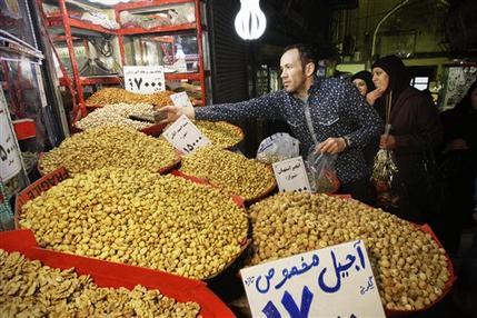 افزایش 200 هزار تومانی یارانه ها در شب عید سال 92