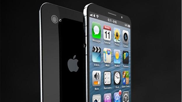 گوشی جدید اپل با ابعاد جدید Iphon6 + تصاویر