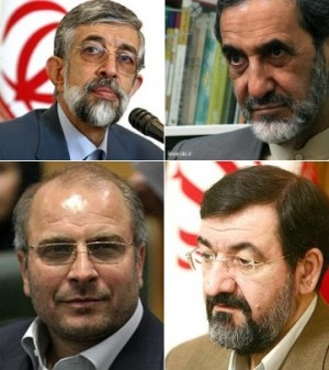 محسن رضایی تمایلی برای پیوستن به 2+1 ندارد