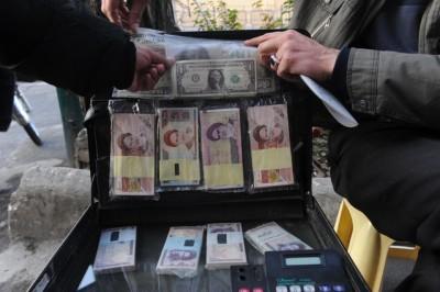 قیمت انواع ارز و دلار در بازارهای ایران