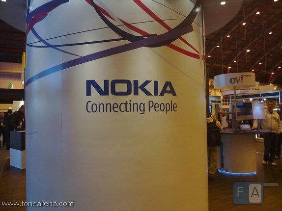 شرکت نوکیا 300 کارمند خود را اخراج میکند