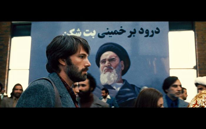 پخش فیلم ضد ایرانی Argo در شبکه نمایش