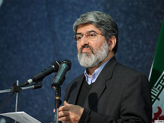 علی مطهری : حرف رهبری درباره غلط بودن امر استیضاح را قبول ندارم !
