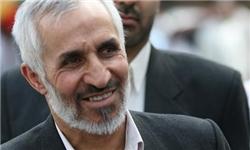 برادر احمدی نژاد صحبت های لاریجانی را تایید کرد