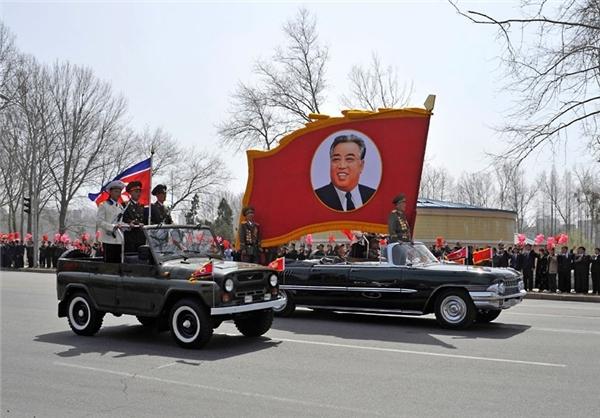 تصاویر دیده نشده از کشور کره شمالی