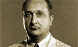 بدشانس ترین ارتشبد رژیم پهلوی