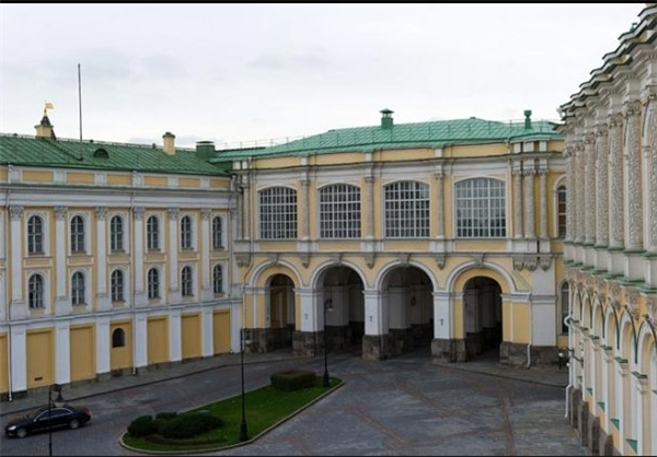 تصاویر دیده نشده از محل زندگی پوتین