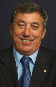 رئیس فدراسیون جهانی کشتی به نشانه اعتراض استعفا کرد