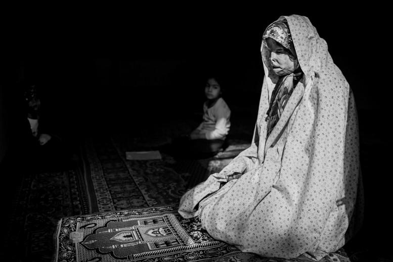 عکس های دردناک عکاس ایرانی بنده جایزه بین المللی شد