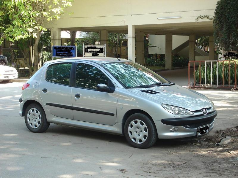 قیمت پیش فروش خودروی رانا و پژو 206