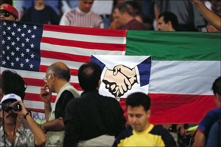 درخواست امریکا برای گفتگو با ایران