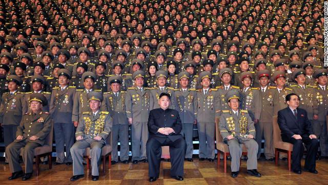 دلیل آزمایش هسته ای کره شمالی چه بود ؟