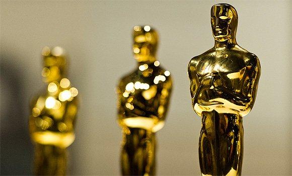 فهرست کامل برندگان اسکار 2013 اعلام شد