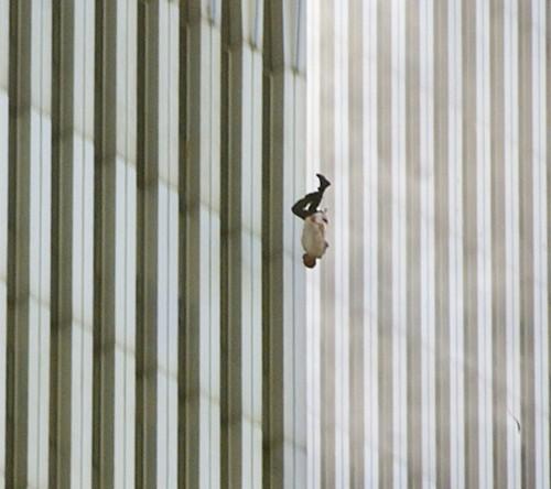 صحبت های یکی از بازماندگان حادثه ۱۱ سپتامبر درباره این حادثه