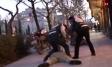 فیلم دستگیری چند سارق خطرناک