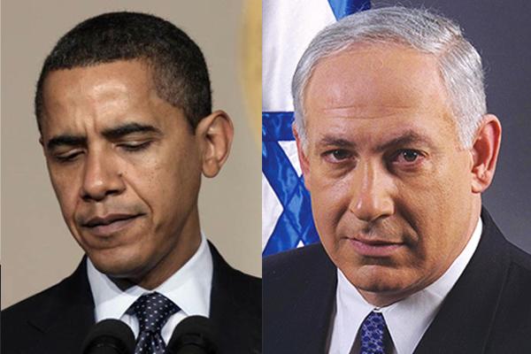 آحارونوت : دلیل سفر اوباما به اسرائیل،جلوگیری از حمله به ایران است