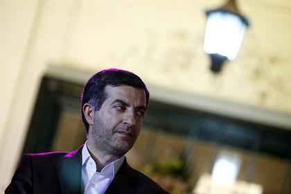 مشایی : حضور رییس جمهور در مصر تشییع جنازه اسرائیل بود