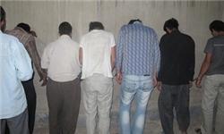 باند جعل سند 4 نفره در مشهد متلاشی شد
