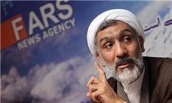 مصطفی پورمحمدی اعلام کاندیداتوری کرد