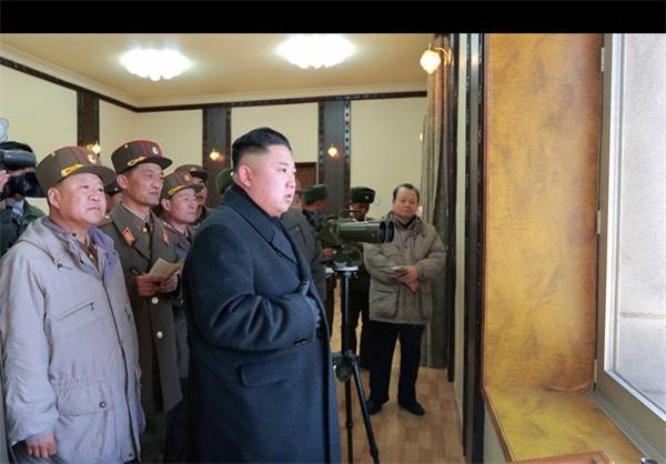 ترور نافرجام رهبر کره شمالی