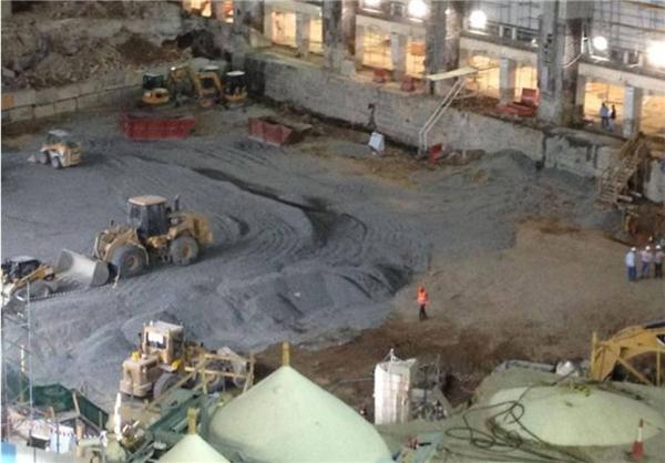 محل معراج پیامبر اکرم(ص) توسط وهابی ها تخریب شد