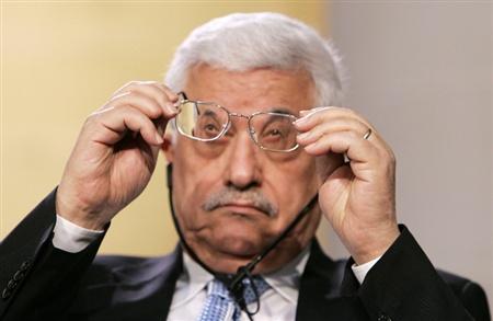 روزنامه صهیونیستی اسناد جاسوسی از محمود عباس را منتشر خواهد کرد