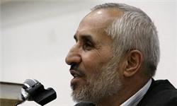 احمدی نژاد به نفع سعید جلیلی کنار کشید