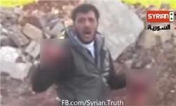 تروریست سوری «قلب و جگرخوار» از انتشار فیلم دیگری خبر داد