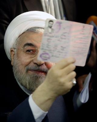 صحبت های جنجالی حسن روحانی در گفتگوی خبری + دانلود فایل صوتی و تصویری