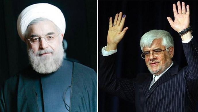 فشار به عارف و روحانی برای تحریم انتخابات یازدهم