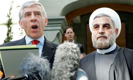 پاسخ علی باقری به حرف های حسن روحانی در گفتگوی خبری + فیلم