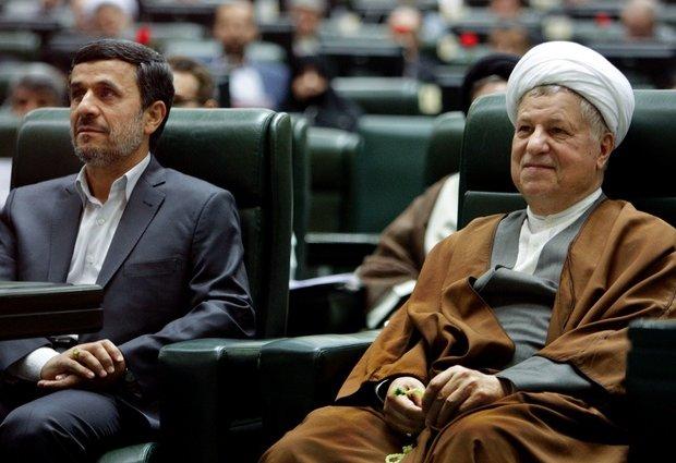 مقایسه قیمت مواد غذایی دوره احمدی نژاد با دوره هاشمی رفسنجانی