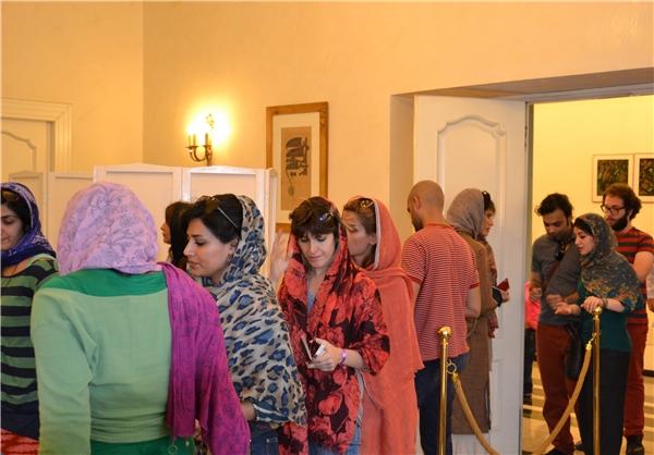 ایرانیان ساکن ایتالیا هم رای دادند/عکس