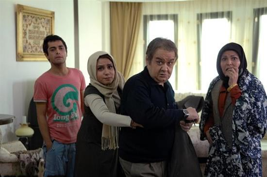 دختر اکبر عبدی هم بازیگر شد/عکس