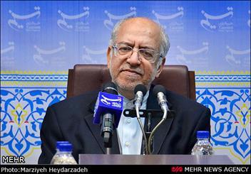 رئیس ستاد حسن روحانی : تاکنون هیچ تخلف و تقلبی صورت نگرفته است