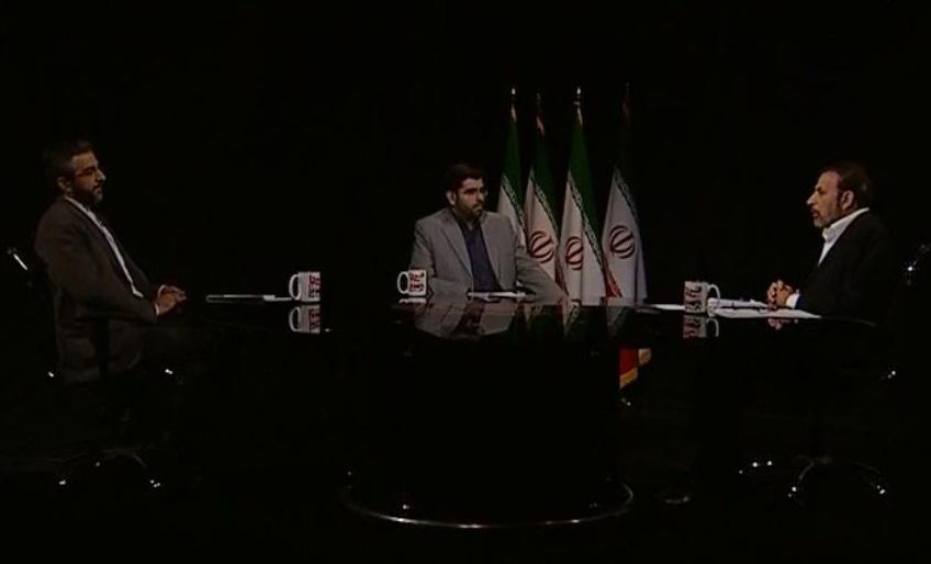 دانلود مناظره نماینده سعید جلیلی و حسن روحانی در برنامه دیروز امروز فردا