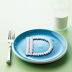 ارتباط کمبود ویتامین D با فشارخون