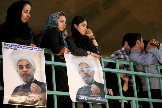 دانلود مستند انتخاباتی حسن روحانی