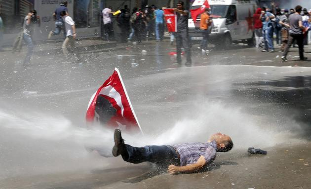 پادشاه مراکش درخواست دیدار با اردوغان را رد کرد