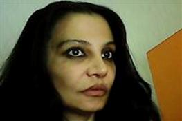 دختر حرام زاده گوگوش و محمدرضا شاه پهلوی + عکس